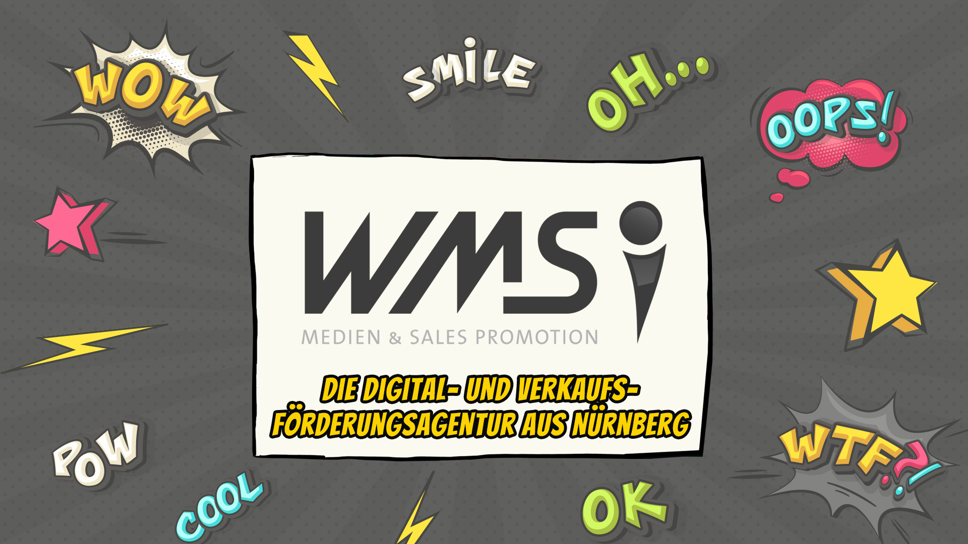 WMS Digitalagentur